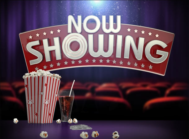 NOW-SHOWING