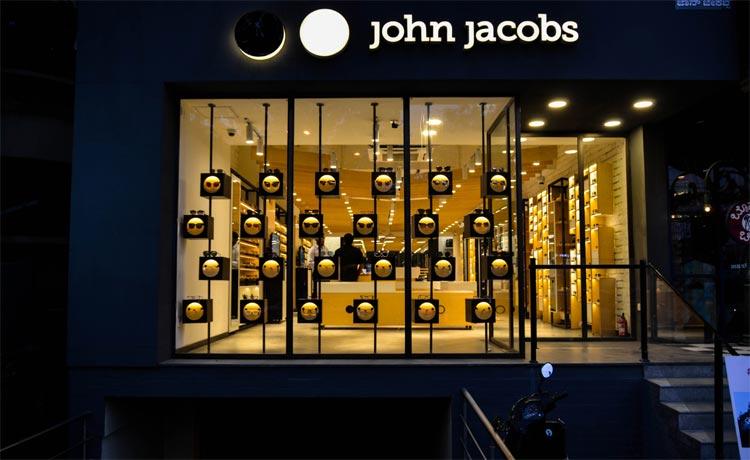 John Jacobs Store