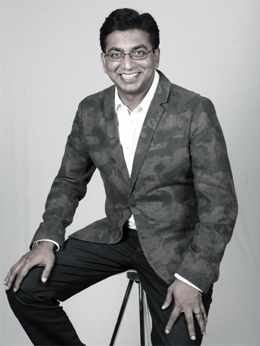Senthil Kumar, CCO, J Walter Thompson India