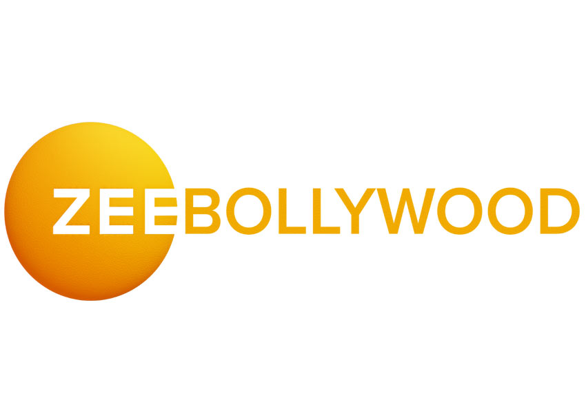 Zee Bollywood Logo