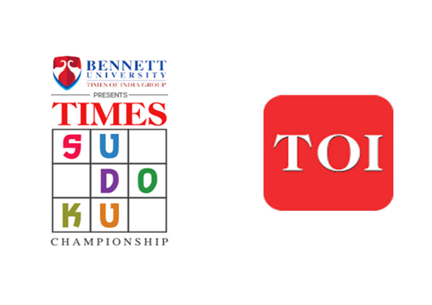 TOI Sudoku Championship