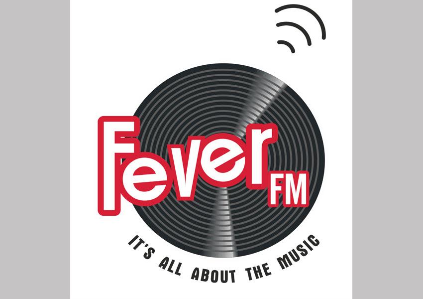fever fm logo