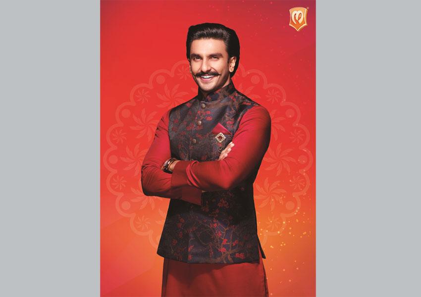 Ranveer Singh Manyavar