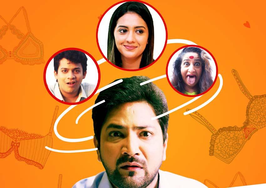 Hungama launches Padded Ki Pushup, its hit Marathi original show, in Hindi