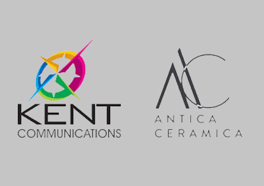 Kent Communications won the PR Mandate for Antica Ceramica