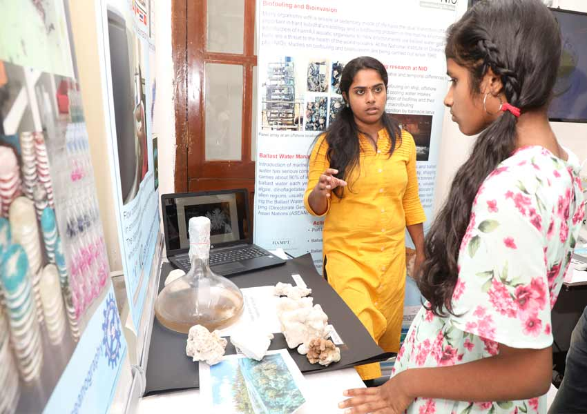 6th Science Film Festival of India