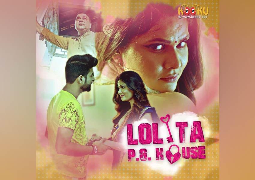 Kooku App launches new web series 'Lolita PG House'