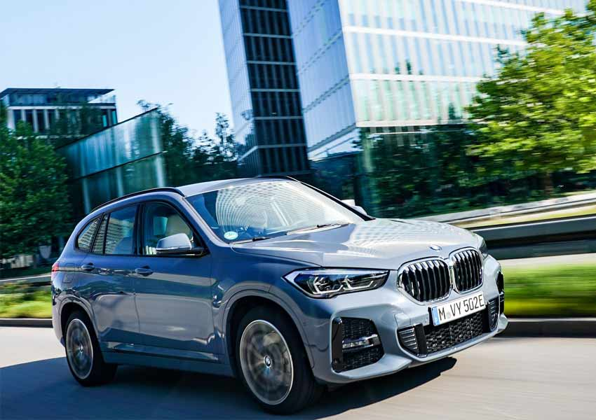 Play the Big Game: The BMW X1 20i Tech Edition launched