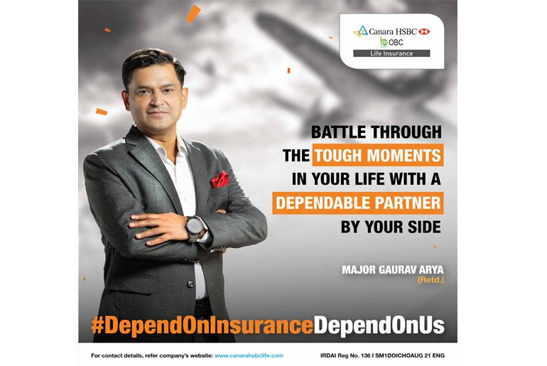 DependOnInsurance-CanaraHSB