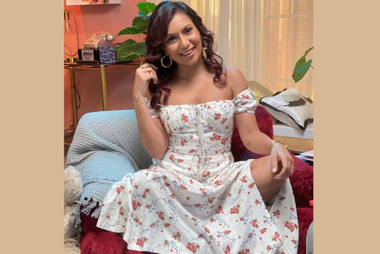Catch Feet Up With The Stars Season 3 with Malini Agarwal on Voot