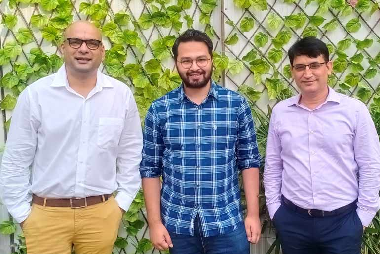 India's largest Audio OTT player, Pocket FM, appoints Ankket Jain and Manish Nagar to strengthen its India leadership
